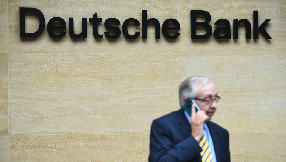 Deutsche Bank verkauft Geschäft mit Hedgefonds und Aktien an BNP Paribas