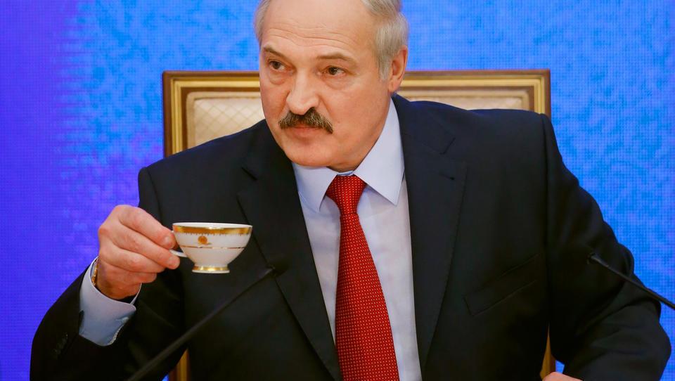 Die heimliche Kali-Macht des weißrussischen Präsidenten