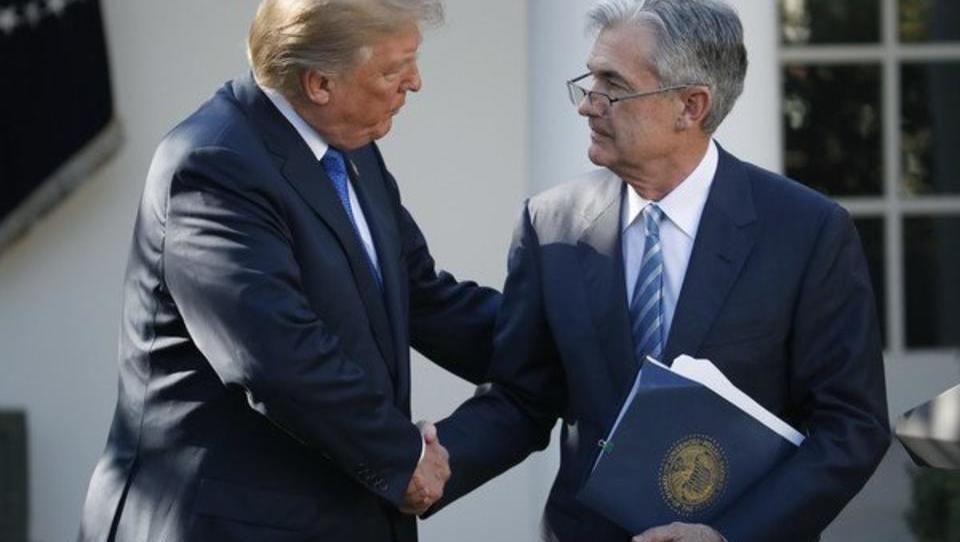 Fed bereitet Öffentlichkeit auf Zinssenkungen noch im Juli vor