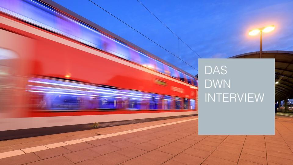 Gewinne im Ausland verpulvert, Güterverkehr ein Fiasko: Experte wirft der Bahn schwere Verfehlungen vor