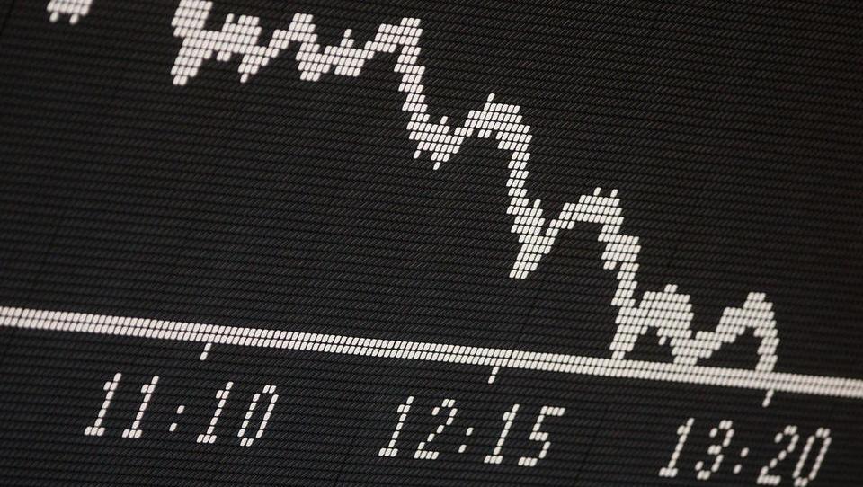 Anteilsscheine: Immobilienkonzerne halten Verluste in Grenzen
