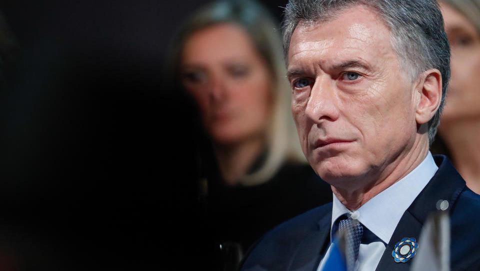 Argentinien führt Kapitalverkehrskontrollen ein