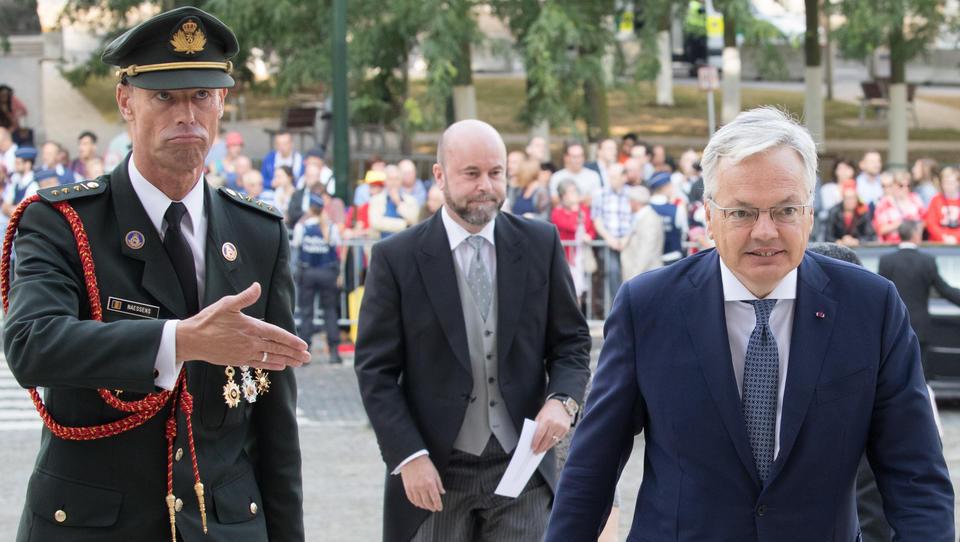 Geldwäsche-Vorwürfe gegen designierten EU-Justizkommissar