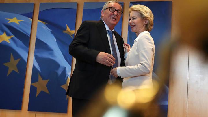 Vor Corona: EU erarbeitete Aktionsplan zur umfassenden Impfung der Bevölkerung