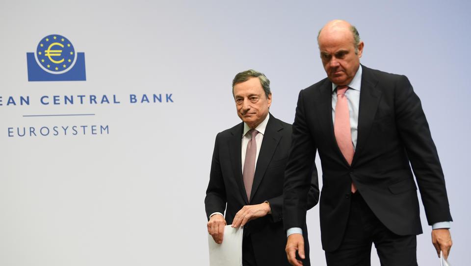 Ökonom: Die EZB überschreitet seit Jahren ihr Mandat