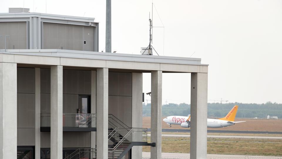 Flughafen BER: Verzögerungen beim Bau des Zusatzterminals