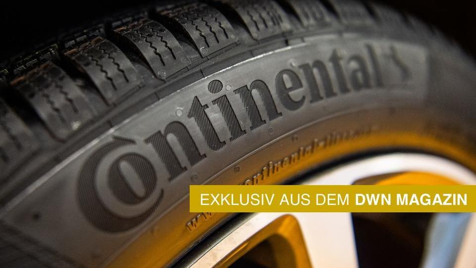 Zulieferer: Unsichtbarer Vorhof der deutschen Autobauer