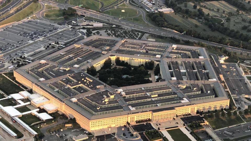 Pentagon: EU-Armee soll NATO zur Verfügung stehen
