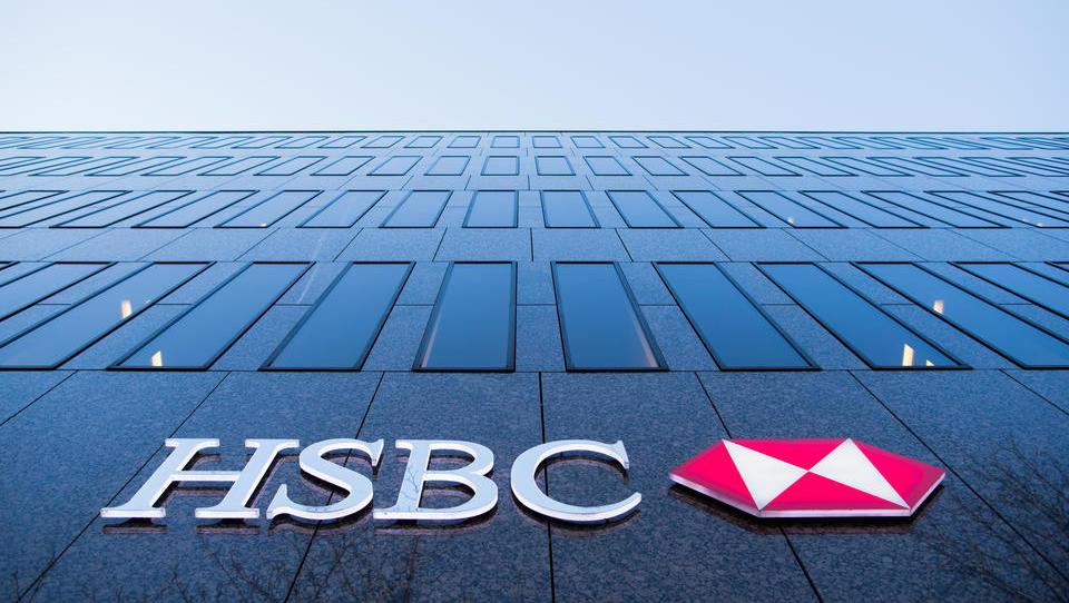 Kahlschlag in London: Europas größte Bank streicht zehntausende Arbeitsplätze