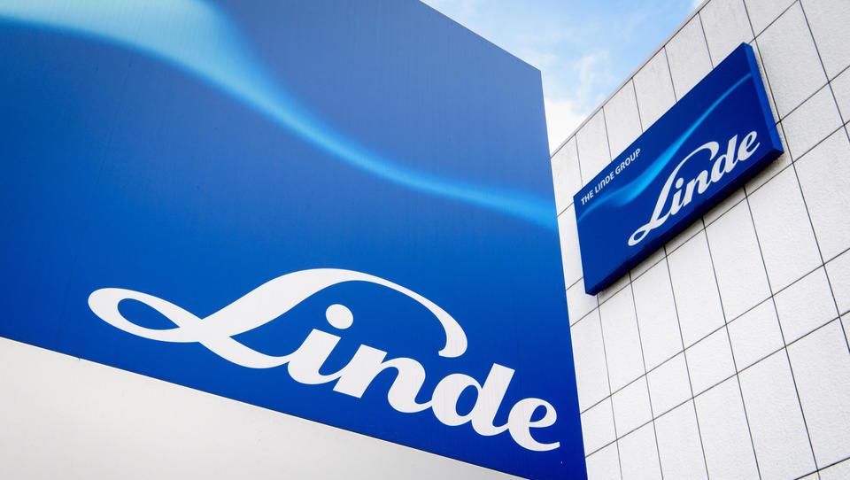 Nach Fusion mit Praxair: Linde kündigt umfangreiche neue Stellenstreichungen in Deutschland an