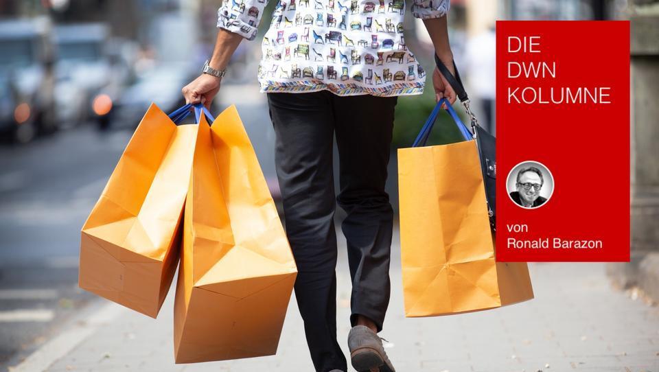 Askese ist in der Corona-Krise der falsche Weg: Plädoyer für einen aufgeklärten Konsum