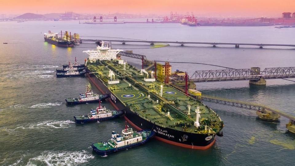 Gegen OPEC: China gründet neues Ölkartell