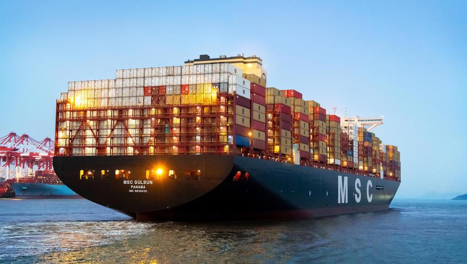 """LBBW: """"Die Kosten im weltweiten Seehandel werden zum Jahreswechsel sprunghaft steigen"""""""