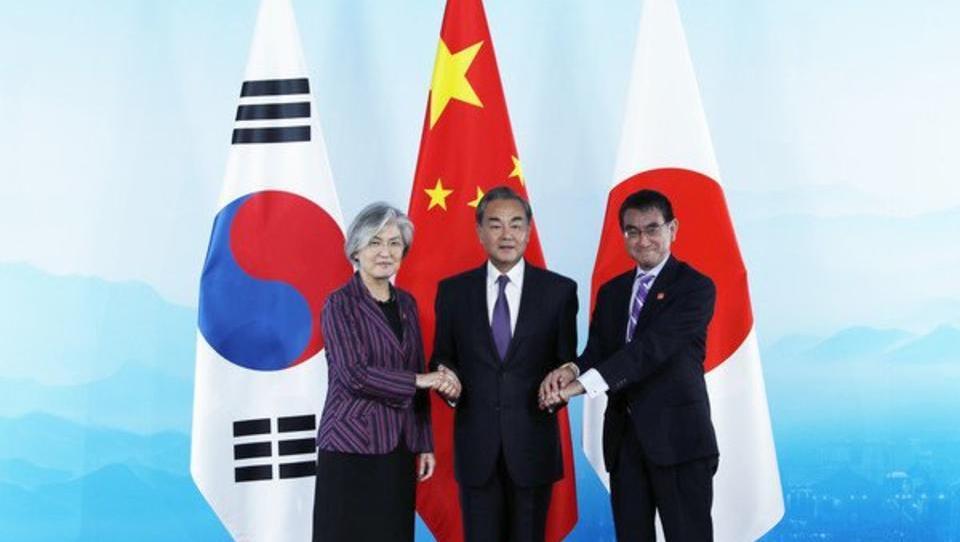 Südkorea kündigt Militärabkommen mit Japan überraschend auf