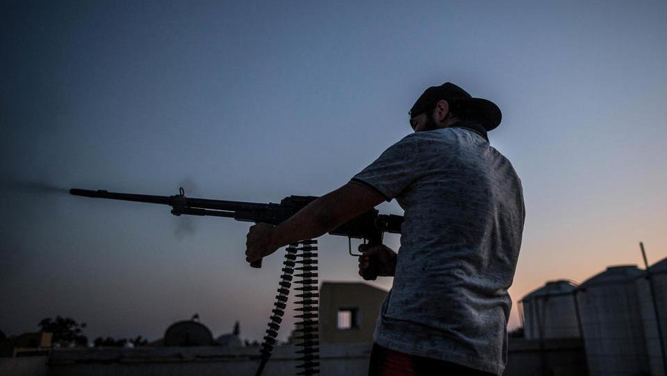 Hisbollah-Sender: Türkei schickt Söldner aus Syrien nach Libyen