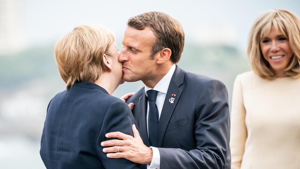 Frankreich verhindert Beitrittsgespräche mit Albanien und Nordmazedonien