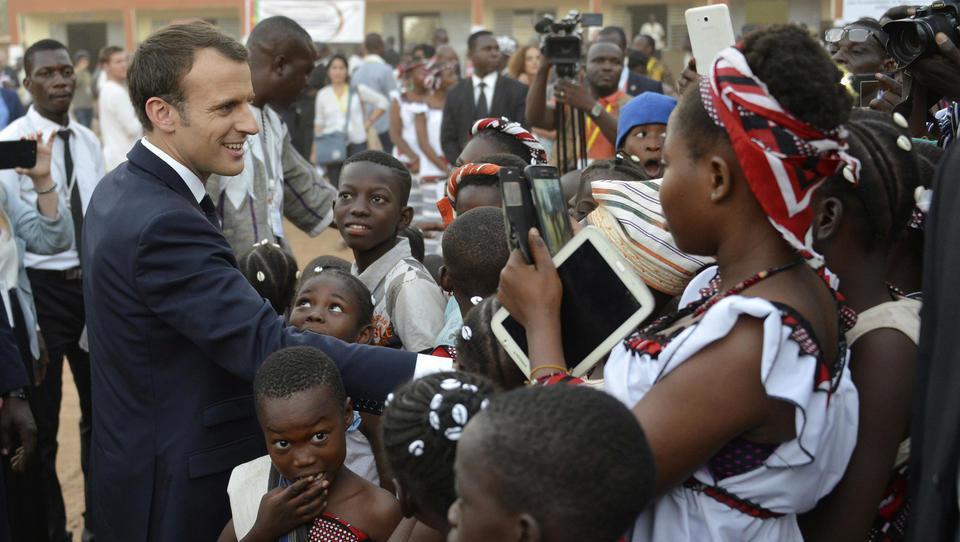 Frankreichs Eliten beuten noch heute zahlreiche afrikanische Staaten aus