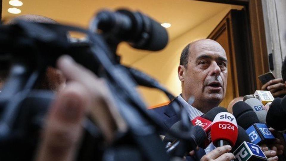 Italien bekommt neue Regierung aus 5 Sternen und Sozialdemokraten