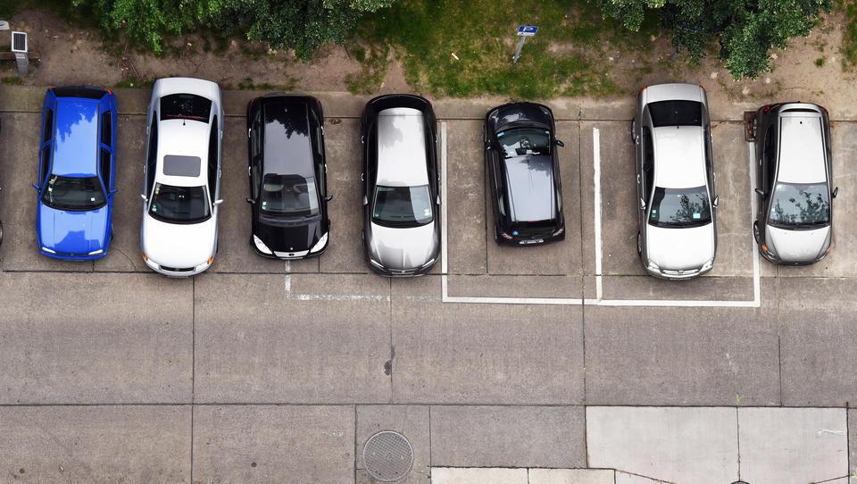Parken könnte in Städten bald deutlich teurer werden
