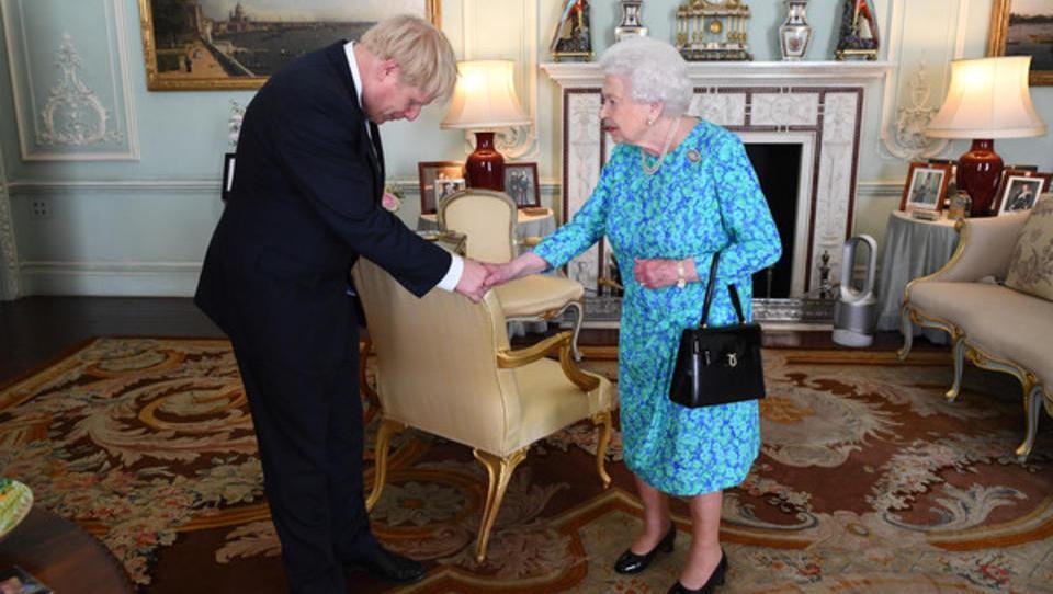Großbritannien: Wirbel um überraschende Verlängerung der Parlamentspause