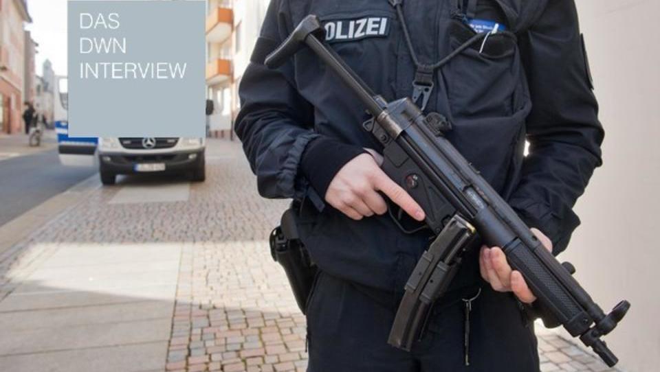 DRITTES DWN-INTERVIEW ZUR GEGENWÄRTIGEN RECHTSLAGE: Nach manchen Polizeigesetzen sind sogar finale Todesschüsse zulässig