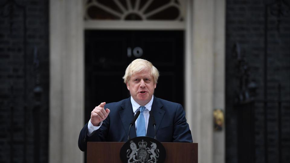 Wird Boris Johnsons politischer Staatsstreich Erfolg haben?