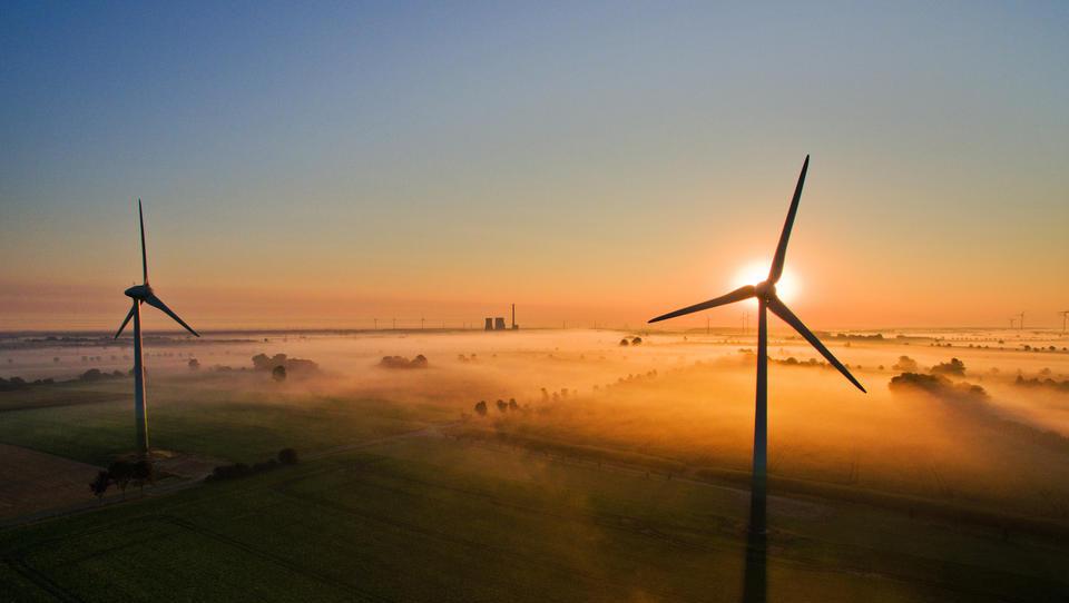 Ausbau der Windkraft gerät immer stärker ins Stocken
