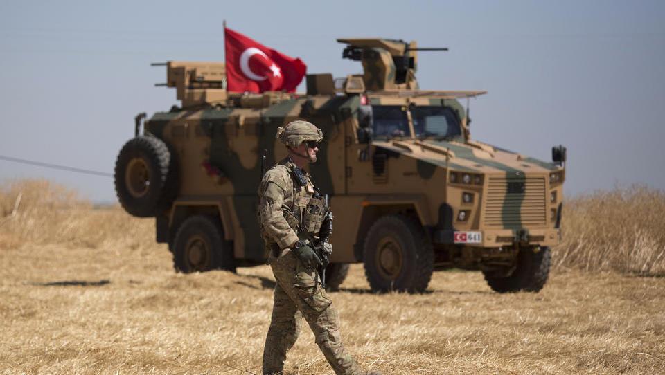 Türkei marschiert im Nordosten Syriens ein: Hat Trump die Kurden verraten?