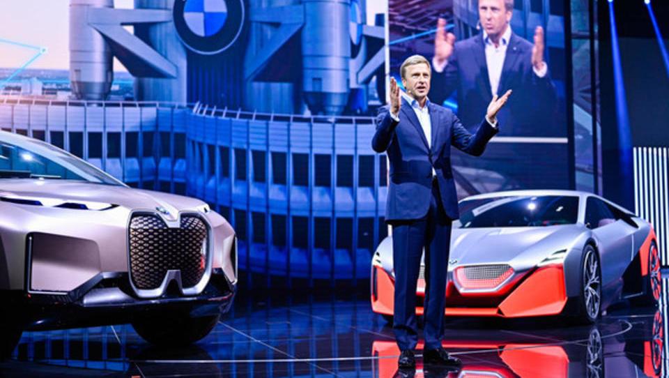 Ähnlich der Abwrackprämie: VW und BMW fordern Kauf-Anreize für Autos
