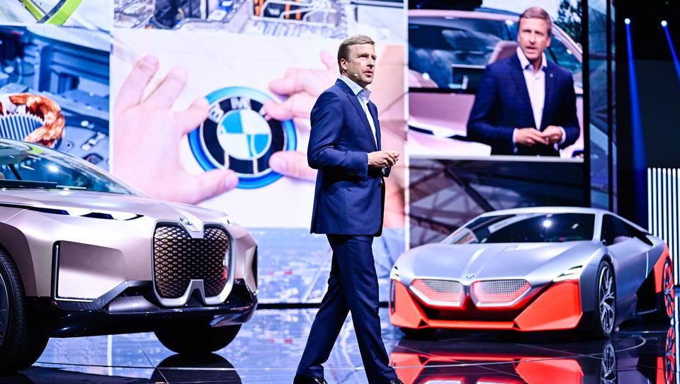 Autobauer: Keiner kauft unsere E-Autos, deshalb soll der Steuerzahler subventionieren