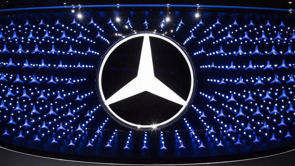 Kahlschlag auf der Management-Ebene: Daimler baut weltweit 1100 Führungsstellen ab