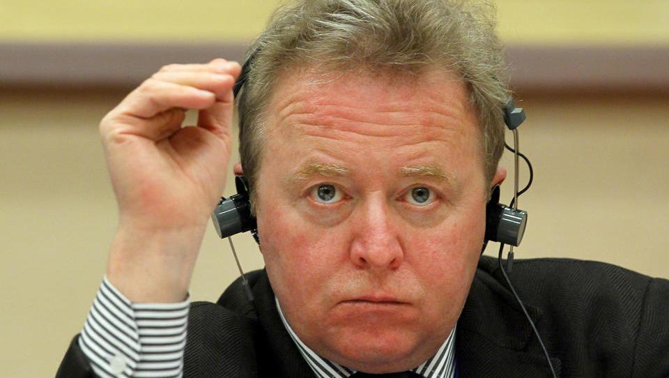 Agrarreform und Betrugsvorwurf: Von der Leyens Agrarminister im Kreuzfeuer