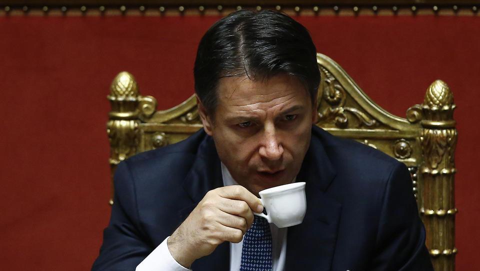 Kommt jetzt der Ausverkauf? Italien plant Verpfändung sämtlichen Staatseigentums gegen Kredite