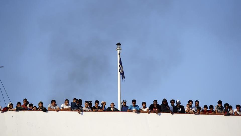 Italienische Medien: Bundesregierung will jeden vierten nach Europa kommenden Migranten aufnehmen