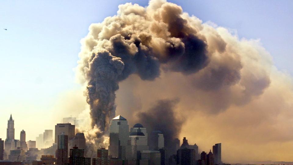 """Terroranschlag 11. September 2001: FBI veröffentlicht """"fälschlicherweise"""" Namen eines saudischen Diplomaten"""