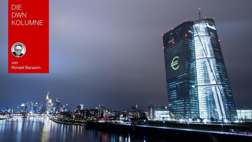 Corona: Die Milliarden-Feuerwehr EU ist fast so gefährlich wie das Virus selbst