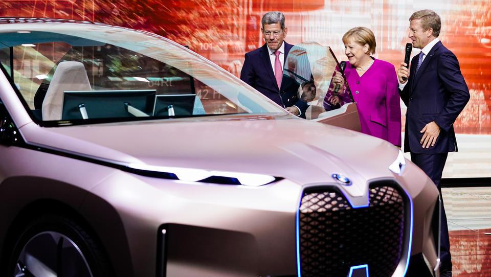 """Paukenschlag bei Continental: """"Die deutsche Autoindustrie wird politisch zerstört"""""""