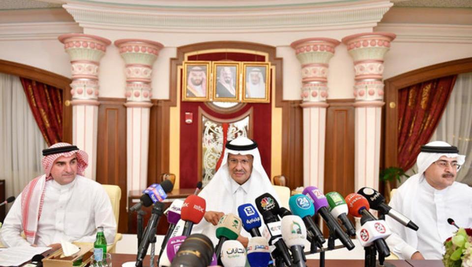 Börse stürzt ab, Staatshaushalt rutscht ins Minus: Saudi-Arabien steht wegen Ölkrise vor finanziellem Kollaps
