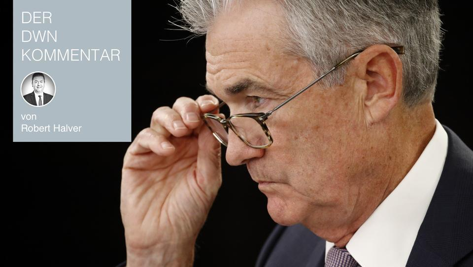 Die Fed auf dem Weg zur Allmacht?