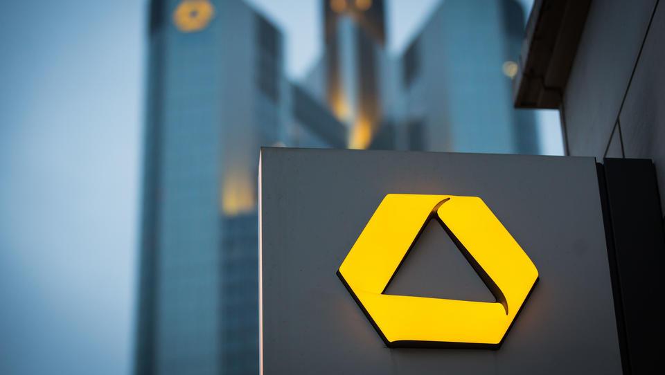 """Commerzbank führt Strafzinsen für Kunden ein: """"Wir fangen jetzt mit Kunden mit hohen Einlagen an"""""""