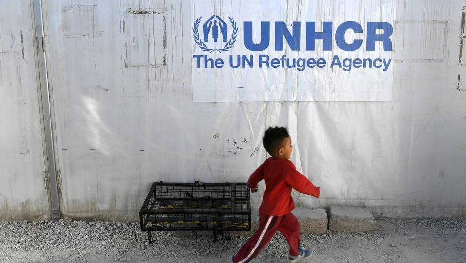 Griechische Inseln registrieren weiter hohen Zustrom von Migranten