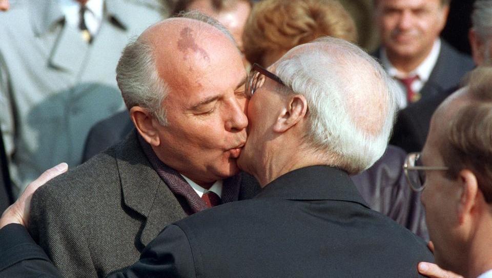 Gorbatschow fordert in Corona-Krise Umdenken der Weltpolitik