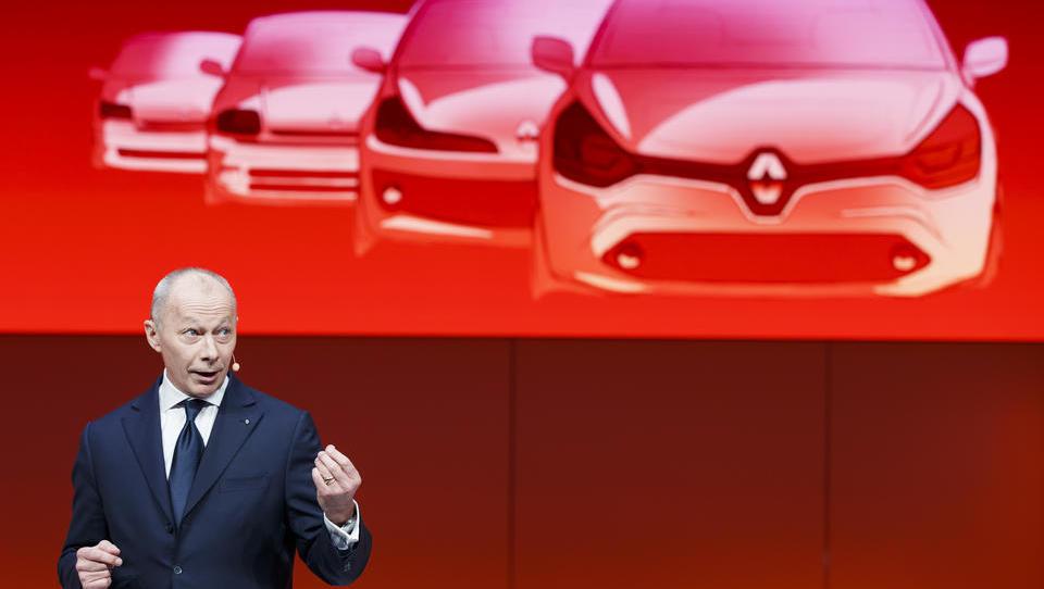 Der Niedergang der europäischen Autobranche in drei Etappen: CO2-Steuer, Elektroautos, Insolvenz