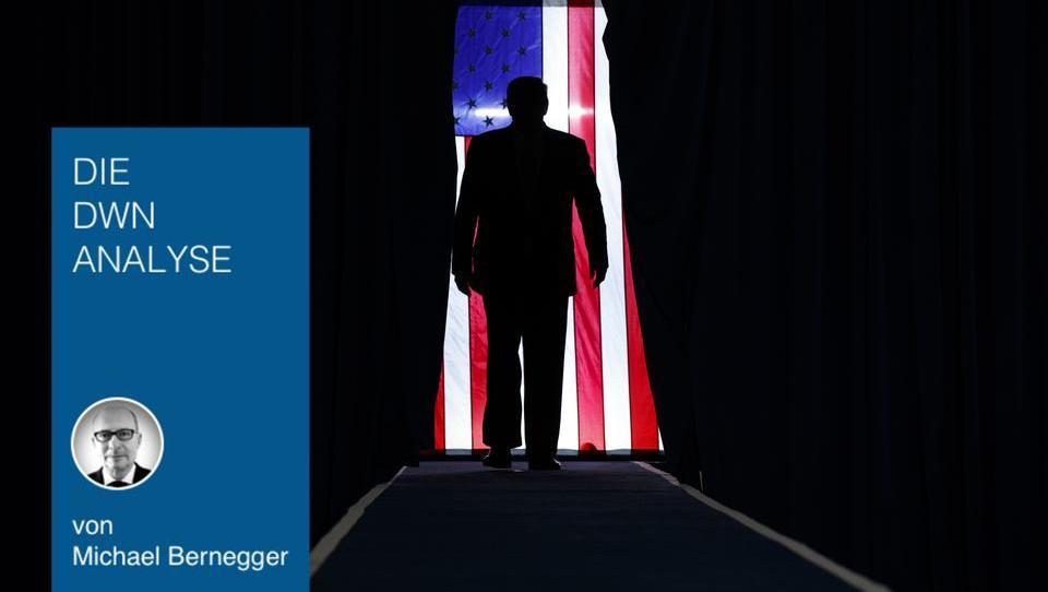 """Trumps Handelskrieg ist gescheitert: Beim """"Big Business"""" macht sich Panik breit"""