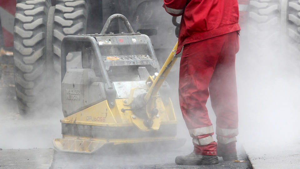 Straßenausbau-Gebühr: Bürger muss 189.000 Euro an Kommune zahlen