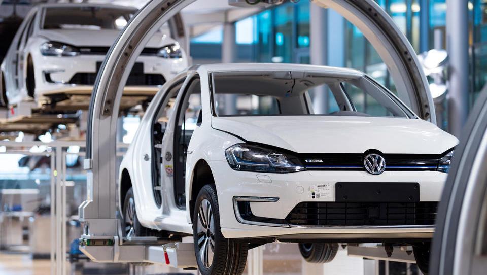 VW-Tochter Sitech und Zulieferer Brose planen Gemeinschaftsfirma