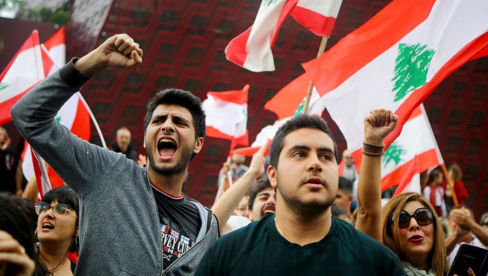 Bankenkrise im Libanon deckt die Schwächen von Kryptowährungen auf