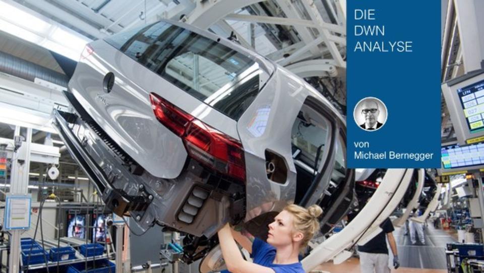 Noch mehr Subventionen, bitte: Wie die Autobauer in der Corona-Krise den Steuerzahler bluten lassen