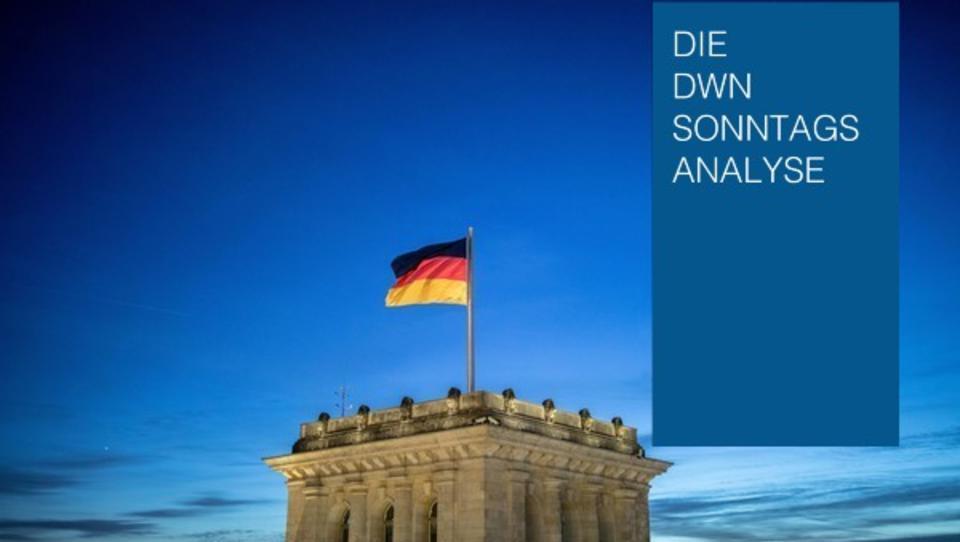 Dienende Eliten: Vorschläge für eine neue deutsche Außenpolitik