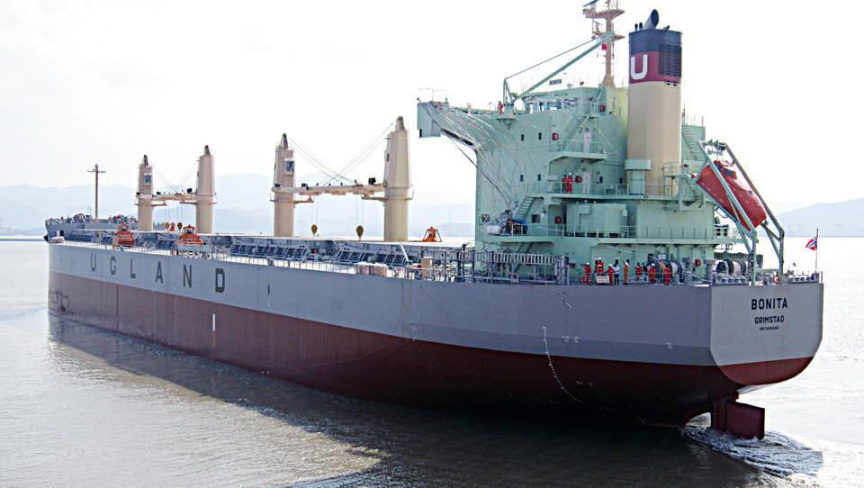Piraten bringen zwei Tanker vor Afrikas Westküste in ihre Gewalt
